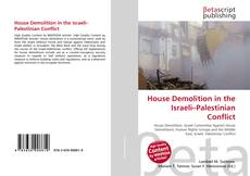 House Demolition in the Israeli–Palestinian Conflict的封面