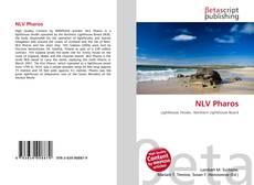 Bookcover of NLV Pharos