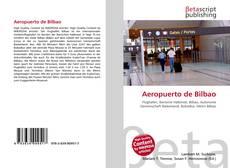 Bookcover of Aeropuerto de Bilbao