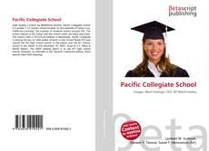 Borítókép a  Pacific Collegiate School - hoz