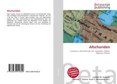 Bookcover of Afschariden
