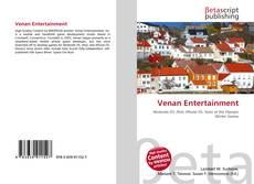 Buchcover von Venan Entertainment