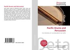 Copertina di Pacific Drums and Percussion