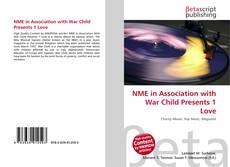 Couverture de NME in Association with War Child Presents 1 Love