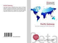 Pacific Gateway kitap kapağı