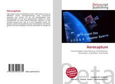 Обложка Aerocapture