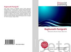 Portada del libro de Raghunath Panigrahi