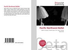 Обложка Pacific Northwest Ballet