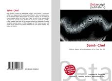 Bookcover of Saint- Chef