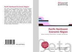 Обложка Pacific Northwest Economic Region
