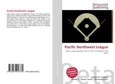 Обложка Pacific Northwest League