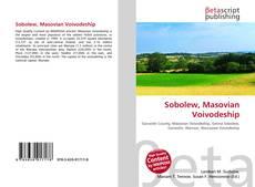 Portada del libro de Sobolew, Masovian Voivodeship