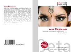 Bookcover of Yerra Mandaram