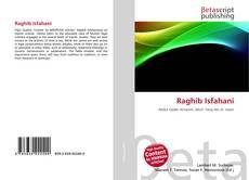 Raghib Isfahani kitap kapağı