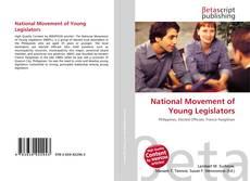 Borítókép a  National Movement of Young Legislators - hoz
