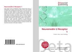 Bookcover of Neuromedin U Receptor 1