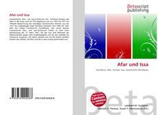 Buchcover von Afar und Issa