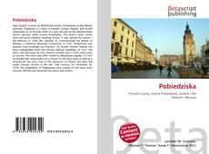 Portada del libro de Pobiedziska