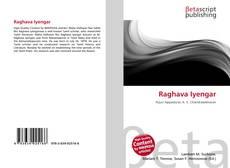 Raghava Iyengar的封面