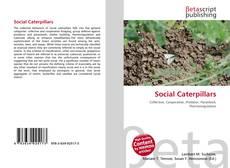 Borítókép a  Social Caterpillars - hoz