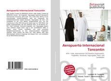 Capa do livro de Aeropuerto Internacional Toncontín