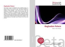 Raghadan Palace kitap kapağı