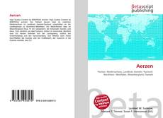 Bookcover of Aerzen