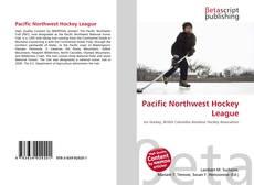 Обложка Pacific Northwest Hockey League