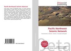 Обложка Pacific Northwest Seismic Network