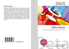 Bookcover of Office Gossip