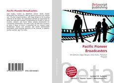 Bookcover of Pacific Pioneer Broadcasters