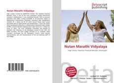 Nutan Marathi Vidyalaya的封面
