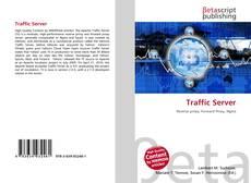 Bookcover of Traffic Server