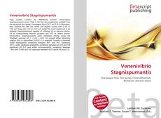 Bookcover of Venenivibrio Stagnispumantis