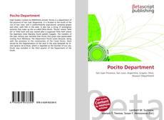 Pocito Department kitap kapağı