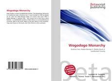 Wogodogo Monarchy的封面