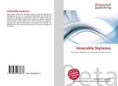 Buchcover von Venerable Stylianus