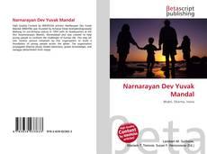 Copertina di Narnarayan Dev Yuvak Mandal