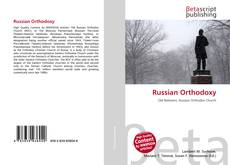 Borítókép a  Russian Orthodoxy - hoz