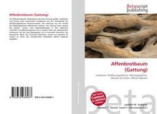 Couverture de Affenbrotbaum (Gattung)