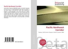 Обложка Pacific Northwest Corridor