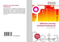 Buchcover von Offensive Security Certified Professional