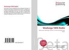 Bookcover of Wodonga TAFE Radio