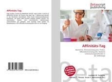 Affinitäts-Tag的封面