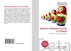 Borítókép a  Russian Orthodox Church in Canada - hoz