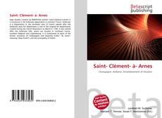 Saint- Clément- à- Arnes的封面