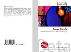 Copertina di Tokyu Hands