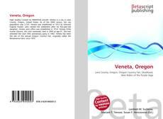 Bookcover of Veneta, Oregon
