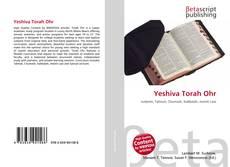 Buchcover von Yeshiva Torah Ohr