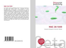 Bookcover of NNC 38-1049
